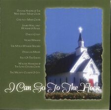 Celebration: I Can Go to the Rock (CD, Aug-1998, Intersound)