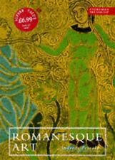 Romanesque Art-ExLibrary