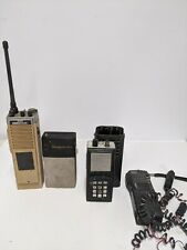 Magnavox , Pace and others Transceiver Lot (4)