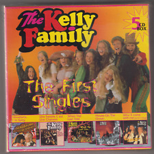 The First Singles - The Kelly Family ( 5 CD Box )