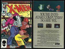 UNCANNY X-MEN #183 NM (Marvel 1984) Colossus Juggernaut Nightcrawler CGC IT!