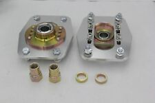 Pair Left & Right Front Camber & Caster Kit ±2.50  for Porsche 924 944 968