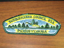 Susquehanna s3b Council CSP   cjp