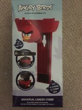 Angry Birds Universal Camera Clip Support Support Mural PS EYE Motion XBOX 360 Kinect
