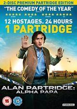 Alan Partridge Alpha Papa (Premium Partridge Edition) [DVD]
