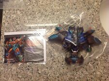Transformers Botcon 2014 Souvenir Pirate Hunter Shokaract Privates Vs Knights