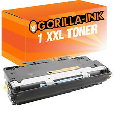 Toner XXL Black für HP Color LaserJet 3500 3550 3700 N DN DTN 3500N 3550N 3700DN