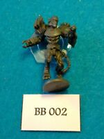 Mantic Games Dreadball 2 - Na´huatl Yndij Captain - BB02