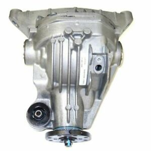 2007-2010 Ford Explorer Rear Axle Differential Carrier 3.55 Ratio