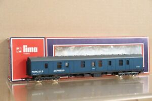 LIMA 305341 BR BLUE MK1 PARCELS EXPRESS FULL parcels BRAKE COACH B80855 BOXED nx