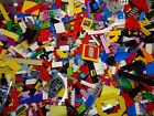 Lego Mixed Bundle 400 Pieces Plus Minigure or Animal Figure **OVER 5,000 SOLD**