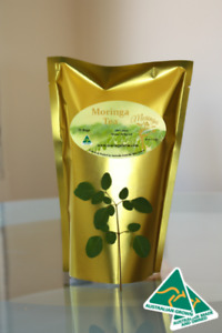 Detox Teatox Moringa Green Tea Bags, Vitamin & Nutritional Boost For Your Body
