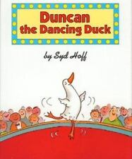 Duncan the Dancing Duck-ExLibrary