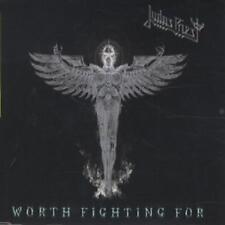 Judas Priest(CD Single)Worth Fighting For-Sony-JPCDPRO01-2005-New