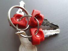 Anhängerkupplung Schlüssel ORIS B 02033 Mercedes abnehmbar