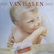 VAN HALEN - 1984 - CD