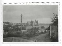Foto, Belgien, St. Hubert, Basilika, Ortsansicht