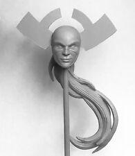 Marvel Legends ML 1:12 scale Proxima Midnight alternate custom head cast