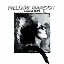 Melody Gardot - Currency of Man (2015)  CD  NEW/SEALED  SPEEDYPOST