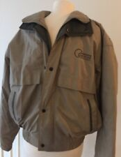 Daimler Chrysler Jacket M Medium Certified Professionals Warm Coat King Louie