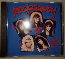 ROCK CANDY SUCKER FOR A PRETTY FACE CD UK LINK ORIGINAL hair metal rare aor glam