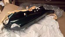 KAWASAKI VERDE Derecho Parte Trasera Panel de carenado del asiento 36001-1502-ds