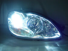 XENON MODEL 00-02 MERCEDES W220 S430 S500 HID FACELIFT LOOK PROJECTOR HEADLIGHT