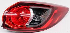 OEM Mazda CX-5 Rear Right Passenger Side Tail Lamp Lens Chip KD33-51-150C