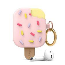 AirPods Case - elago® Ice Cream Case [Strawberry]