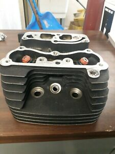 Harley Front Head 17090-06