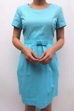Vestiti da donna formali manica corti cotone