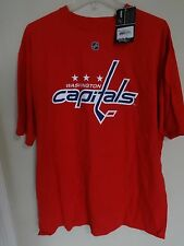 NWT Washington Capitals Brooks Laich # 21 Jersey Shirt Men 2X NHL Official Merch
