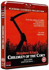CHILDREN OF THE CORN - Blu Ray Disc -