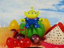 Cake Topper Mattel Disney Toy Story Little Green Men Figure Decoration K1161_D