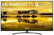 "LG 75SM9070 75"" (3840 x 2160) 4K Ultra High Definition Smart NanoCell LED TV"