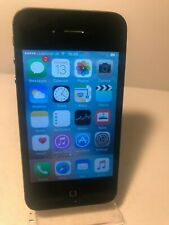 Apple iPhone 4S - 16GB - Black (Vodafone Network) Smartphone Mobile