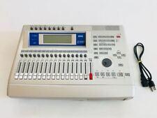 Korg D1600 Digital Recording Studio 16Track CD-R CD burner working Excellent+++