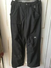 Men Helly Hansen Trousers Outdoor Hiking Camping W36 L32