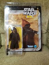 Star Wars Gentle Giant Kenner 12in CLOTH Cape Jawa! SEALED & RARE