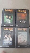 19515 à 19518 // Lot de 4 - Les plus grands Films de guerre - Dvd en tbe