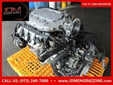 2006-2008 Acura RL 3.5L J35A SOHC VTEC Engine w FREE SHIPPING TO A BUSINESS