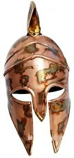 Medieval Armour Helmet Medieval Kinght Helmet Replica Decorative Item For Gifted