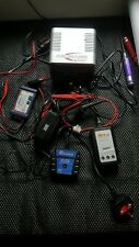 Lipo battery charger 3x-NiCd,NiMH,Lilon,PB with balance  adapter