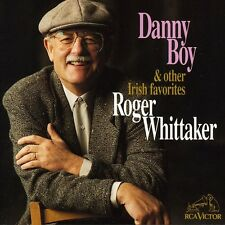 Roger Whittaker - Danny Boy [New CD]