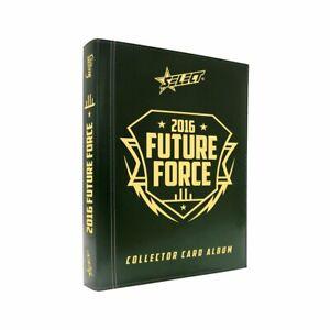 2016 AFL Future Force Album