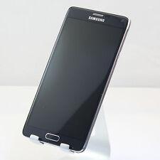 Samsung Galaxy Note 4 sm-n910f - 32GB NEGRA SMARTPHONE - BUEN ESTADO [Z2] #BX