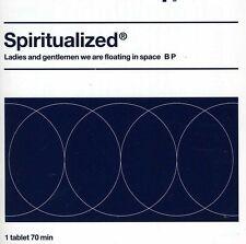 Spiritualized - Ladies & Gentlemen We Are Floating in Space [New CD]