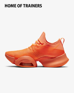Nike Air Zoom SuperRep Total Orange total orange Girls Women's Trainer All Sizes