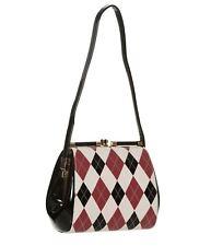 Banned Apparel Eleanor Vintage Retro 50s Bag