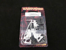 Wood Elf Eternal Guard Metal Blister Pack